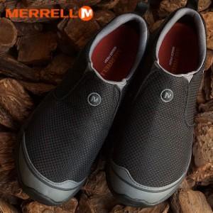 MERRELL メレル メンズ トレッキングシューズ カメレオン5 ストーム モック ゴアテックス BLACK (24431 FW15)
