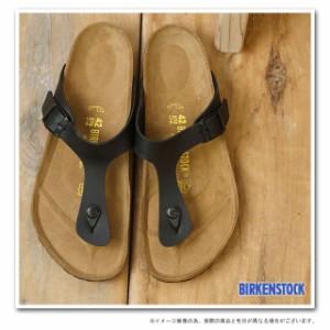 BIRKENSTOCK ビルケンシュトック レディース メンズ GIZEH サンダル GIZEH ブラック 043691(GC043691)ビルケン・シュトック