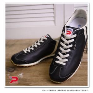 PATRICK NEVADA II パトリック スニーカー 靴 ネバダ 2 ブラック(17511)