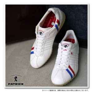 【即納】PATRICK SULLY パトリック スニーカー 靴 シュリー TRC(26750)