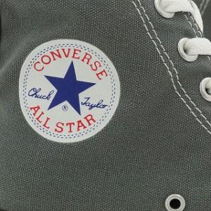 【国内正規品】CONVERSE コンバース スニーカー CANVAS ALL STAR HI キャンバス オールスター ハイ (3206)