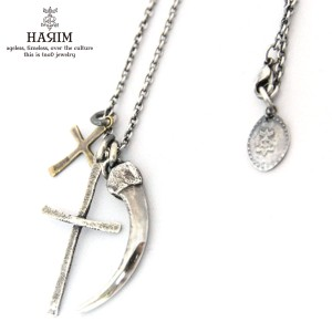 ハリム HARIM ネックレス LUCK set charms Necklace HRP095S