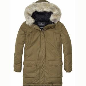 メゾンスコッチ MAISON SCOTCH 正規販売店 レディース ジャケット Long boa jacket 101893 15