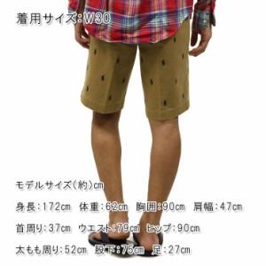ポロ ラルフローレン POLO RALPH LAUREN 正規品 メンズ ショートパンツ PONY SHORTS