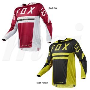 FOX フォックス 2018年 Flexair フレックスエア ジャージ Preest プリースト