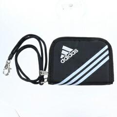 アディダス/adidas/二つ折り財布/RUEL/リュエル/47622/メンズ/レディース P10倍