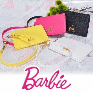 バービー/Barbie/パスケース/ジーナ・エス/36061/レディース ポイント10倍/人気/かわいい/ギフト