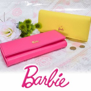 送料無料/バービー/Barbie/長財布/ジーナ・エス/36063/レディース ポイント10倍/人気/かわいい/ギフト