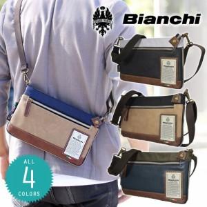 送料無料/ビアンキ/Bianchi/ショルダーバッグ/LBCI/lbci08/メンズ/レディース 【ポイント10倍】B6