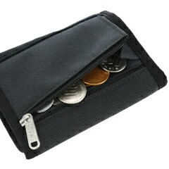 チャムス/CHUMS/三つ折り財布/スウェットナイロン/Trifold Wallet Sweat Nylon/CH60-0696\「ネコポス可能」 「ネコポス便可能」 人気/旅