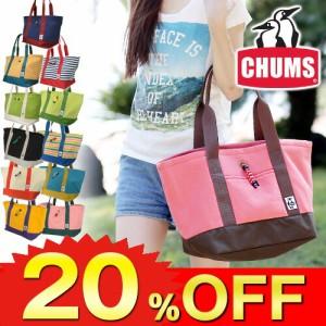 数量限定/20%OFF/チャムス/CHUMS/トートバッグM/スウェットナイロン/Tote Bag Sweat Nylon M/CH60-0686/メンズ/ss201306 P10倍/人気