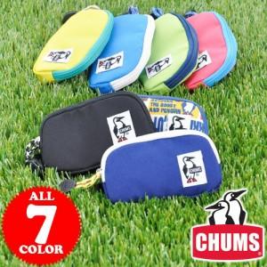チャムス/CHUMS/コインケース/コーデュラエコメイド/Eco Coin Case/ch60-0853/「ネコポス便可能」 人気/かわいい/おしゃれ/ギフト