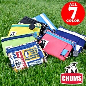 チャムス/CHUMS/コインケース/コーデュラエコメイド/Eco Key Coin Case/ch60-0856/「ネコポス便可能」 人気/かわいい/おしゃれ/ギフト