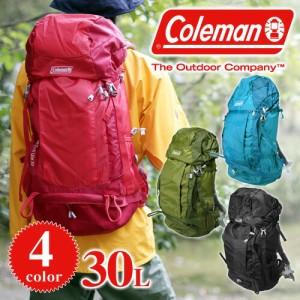 送料無料/コールマン/Coleman/登山用リュック/ザックパック/TREKKING/トレッキング/MT. TREKLITE 30/cbb4071/メンズ/ディース P10倍