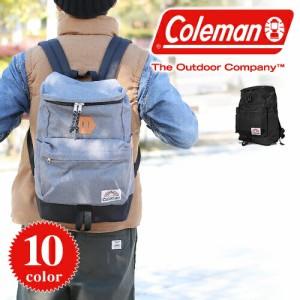 送料無料/コールマン/Coleman/リュックサック/デイパック/C-SERIES/Cシリーズ/C-STARTER/27091/メンズ/レディース B4/P10倍/人気/旅行