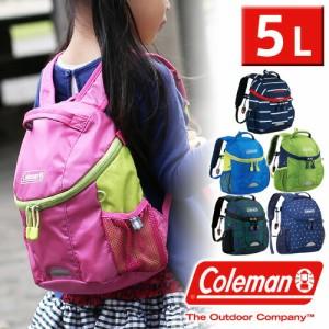 コールマン/Coleman/リュックサック/キッズパック/KIDS/キッズ/PETIT III/cbb3451/メンズ/レディース A5/人気/旅行/ラッピング無料
