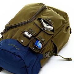 送料無料/コロンビア/Columbia/リュックサック/デイパック/バックパック/HairoStraight28LBackpack/pu8928/メンズ/ディース ポイント10倍