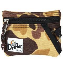 ドリフター/Drifter/キーコインポーチ/コインケース/小銭入れ/メンズ/レディース/ネコポスOK/パスケース/df0230