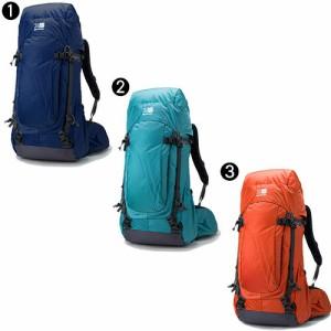 送料無料/カリマー/karrimor/ザックパック/登山用リュック/alpine×trekking/intrepid 40 type3/383420/メンズ/レディース