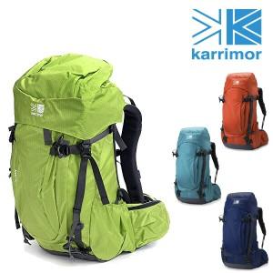 送料無料/カリマー/karrimor/ザックパック/登山用リュック/alpine×trekking/intrepid 40 type2/メンズ/レディース A3/P10倍/人気/旅行/s