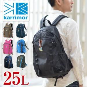 送料無料/カリマー/karrimor/リュックサック/travel×lifestyle/トラベル×ライフスタイル/VT day pack F/メンズ/レディース/B4/人気