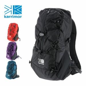 送料無料/カリマー/karrimor/リュックサック/デイパック/バックパック/alpine×trekking/SL 20/メンズ/レディース/A4/人気/旅行/出張