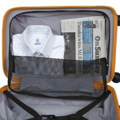送料無料/スーツケース/キャリー/ハード/旅行かばん/ロジェール/LOJeL/STREAMLINE/ストリームライン/lpp8-s/メンズ/レディース P10倍/smb