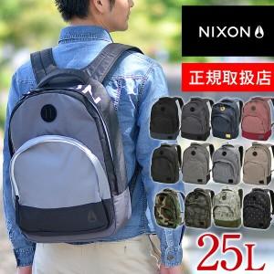 送料無料/ニクソン/NIXON/リュックサック/デイパック/バックパック/GRANDVIEW/グランドビュー/nc2189/メンズ/レディース/B4/P10倍/人気/s