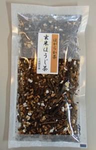【当店自慢の玄米ほうじ茶】【茶 日本茶】