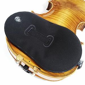 【即日発送O.K】Play on air プレイオンエアー バイオリン ビオラ用肩当 デラックス【定形外郵送対応商品】【z8】