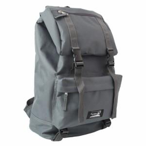 送料無料 Healthknit ヘルスニット リュックサック おしゃれ バックパック 大容量 デイバック フラップ レディース メンズ バッグ