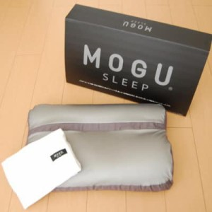 MOGU メタルモグピロー Mサイズ(60×40×9cm)【N】