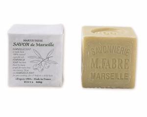 サボンドマルセイユ 無香料ギフトセット」6個入【P1204】