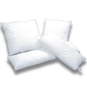 Danfill(ダンフィル) Fibelle(フィベール) クッションピロー (ふわふわの感触の枕) 40×90cm 【N】