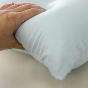 ビーズ枕 | 王様の夢枕 ソフト(柔らかめ) 専用枕カバー付 (超極小ビーズ枕)【N】 m_gr