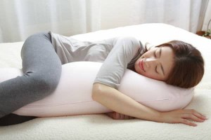 ママ・マタニティにやさしい抱き枕♪♪♪【N】