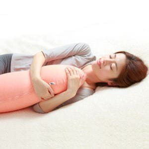 Feel (フィール)  抱き枕 スモールタイプ【N】