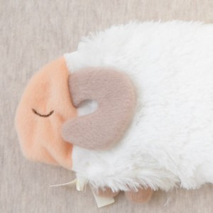 アイピロー   安眠おやすみ羊 アイピロー【ゆうメール対応可】【メール便】
