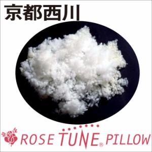 枕 | 京都西川 ローズチューンピロー専用 充填補材 わた20g