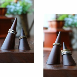 リング アンティーク 調 デザイン- PATY オリジナル 保存袋 付き
