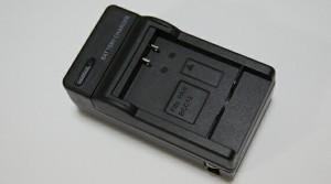 Panasonic CGA-S005 (DMW-BCC12 )/DB-60/NP-70対応互換急速充電器