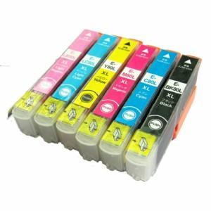 【10個以上送料無料】高品質EPSON互換インク IC80BK/IC80C/IC80M/IC80Y/IC80LC/IC80LM(増量パック)☆単品☆色選択可能