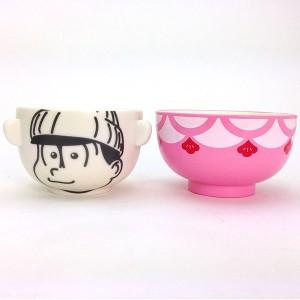 おそ松さん トド松 汁椀茶碗セット 200ml