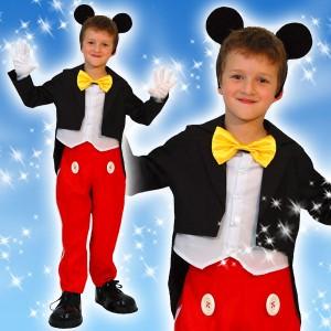 取寄品:3週間前後 ディズ3ー コスチューム 子供 男の子用 トドラーサイズ ミッキー 仮装