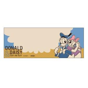 ディズニー ドナルドダック & デイジーダック よせがきマグ (寄書き/マグカップ) 専用ペン付き 卒園 卒業 記念品