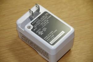 ソニー バッテリーチャージャー BC-TRN2 純正 並行輸入品  (充電器・バッテリーチャージャー)