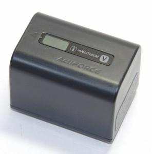 SONY ソニー NP-FV70 リチャージャブルバッテリーパック 新デザイン版充電池