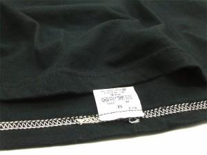 サムライジーンズ Tシャツ SMT16-108 SAMURAI自動車倶楽部 リアルレーシング メンズ 半袖tee ブラック 新品