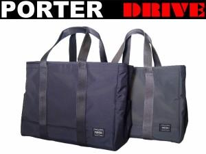 ポーター 吉田カバン DRIVE ドライブ ノートPC対応 トートバッグ(M) 635-09160 送料無料