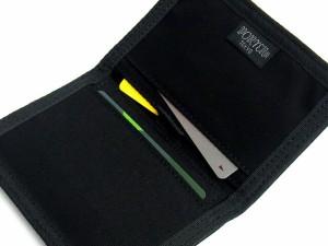 ポーター 吉田カバン DRAWING ドローイング カードケース 650-08617